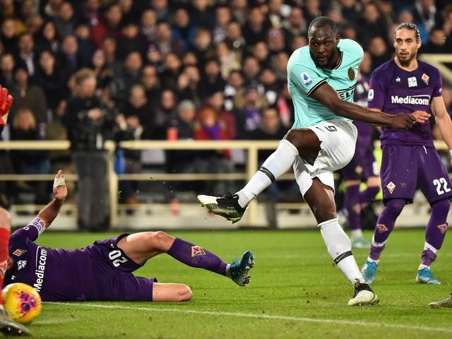 La Fiorentina riprende l'Inter al 92': finisce 1-1 al Franchi
