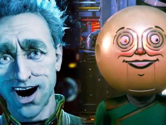 The Outer Worlds: l'humour nel gioco di Obsidian - Video - PC