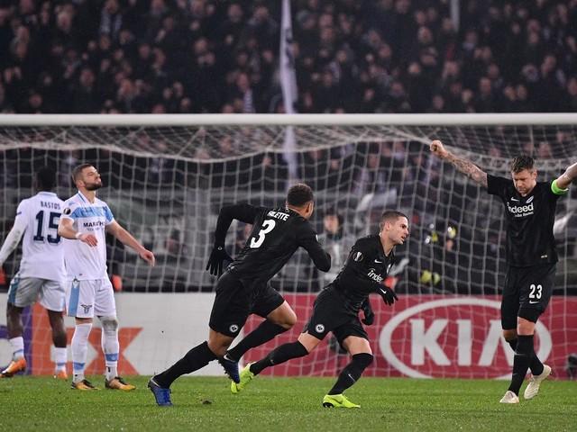 Come gioca l'Eintracht Francoforte, avversaria dell'Inter agli ottavi di Europa League