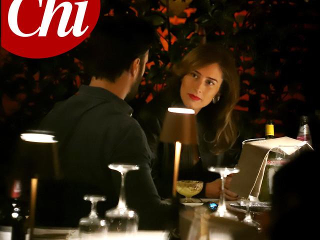 """Berruti sulla Boschi: """"Vi racconto la prima sera con lei È caduta dalla sedia, poi il vino..."""""""