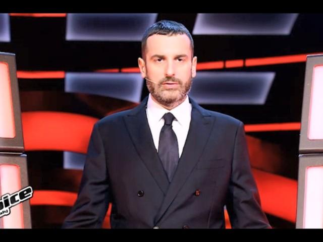 The Voice of Italy 5 – Prima puntata del 22 marzo 2018 – Blind Audition. Le novità della quinta edizione.