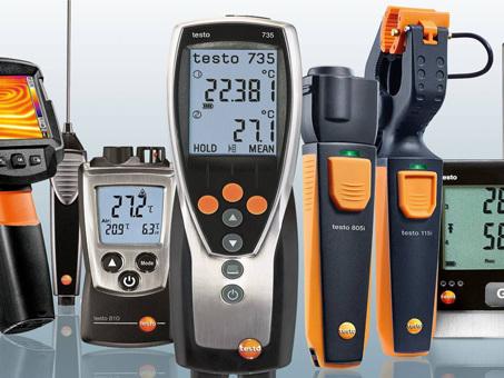 Misure accurate e stabilità in temperatura