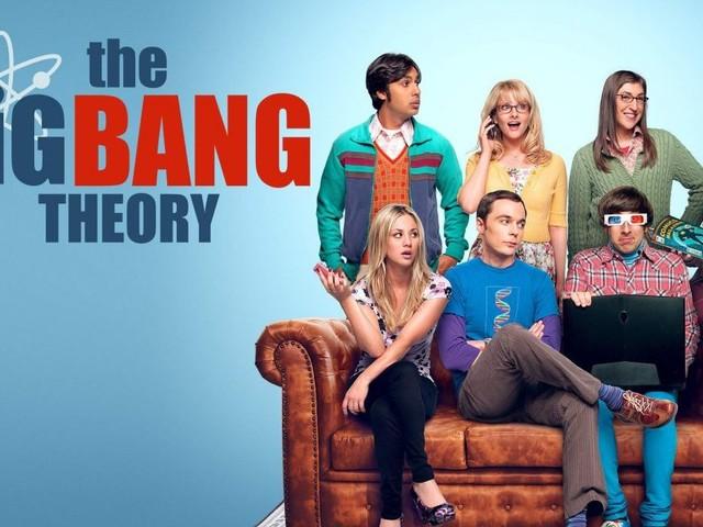 Tutte le stagioni di The Big Bang Theory in DVD, un'edizione da collezione per i fan della serie
