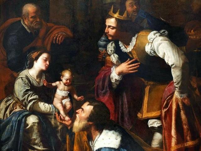 Mostre, Artemisia Gentileschi al Diocesano di Milano