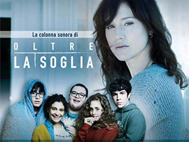 Nova Gorica – Starò Bene: audio e testo del singolo d'esordio per la colonna sonora di Oltre la Soglia
