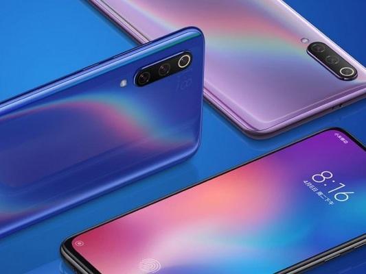 Xiaomi Mi 9: nuovo aggiornamento disponibile, migliora il sensore di impronte digitali - Rubrica
