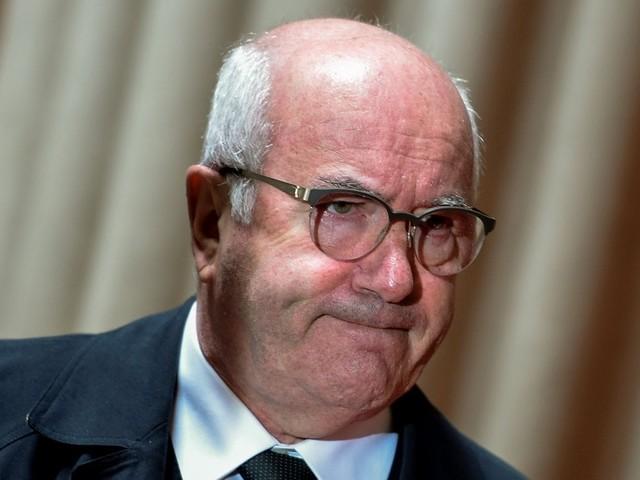 """Nazionale, Tavecchio: """"Cacciato per una scelta non mia"""""""