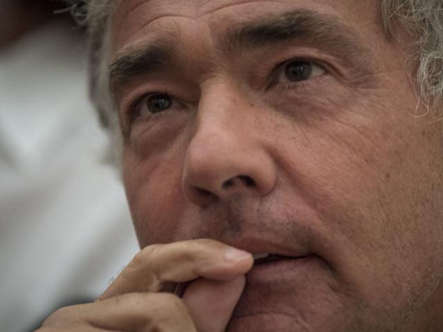 """Massimo Giletti su Libero: """"Io, anarchico e anti-casta, non ho ancora deciso se resto in Rai. Non scenderò a compromessi"""""""
