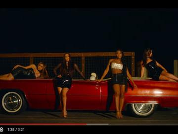 Fifth Harmony: guarda il video del nuovo singolo Angel (+ testo e traduzione)