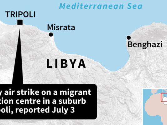 Quali sono le forze in campo in Libia, e il ruolo di Italia e Francia