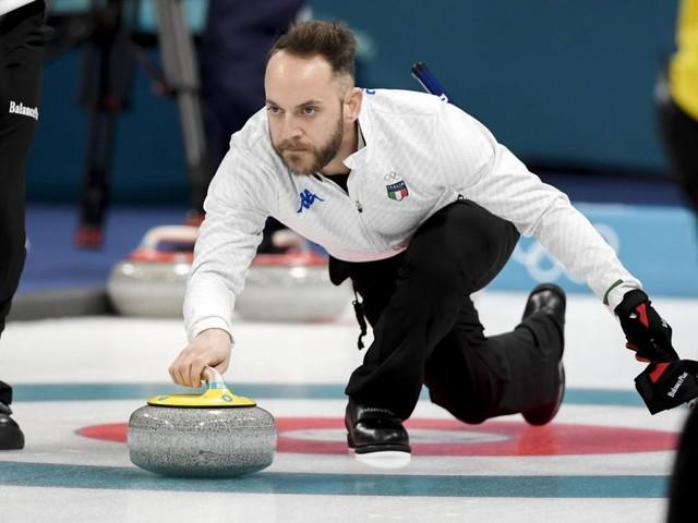 LIVE Italia-Svizzera. Europei curling 2019 in DIRETTA: partita decisiva, gli azzurri si giocano l'accesso alla semifinale