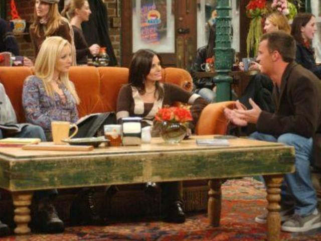 Friends torna in tv. Ma io da grande fan dico no