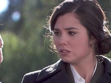 Il Segreto: Anticipazioni 25 settembre 2017 - Emilia viene scarcerata!