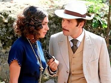 Il Segreto: Video puntata 27 luglio 2017- Nestor e Camila a confronto...
