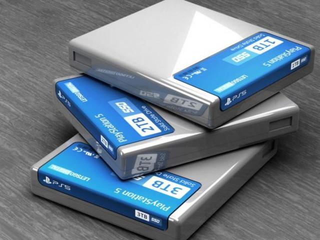 PS5: Sony conferma le cartucce con SSD con un nuovo brevetto