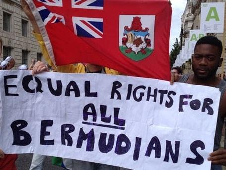 Il governo delle Bermuda abolisce il matrimonio egualitario