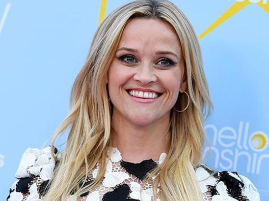 Reese Witherspoon è stata scambiata per un'altra celebrity