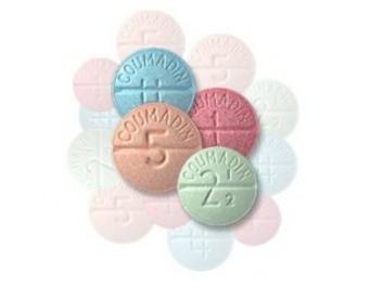 Warfarin (Coumadin)