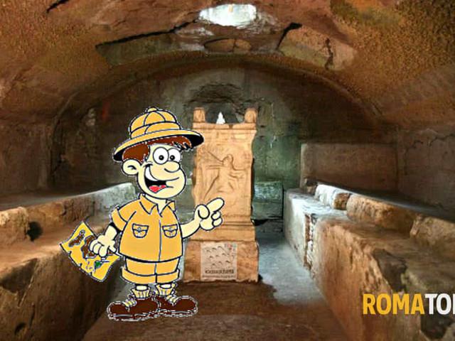 Piccoli Archeologi nei Sotterranei di San Clemente. Visita Guidata e Attività Didattica