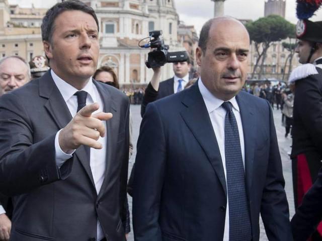 Renzi querela l'anziana truffata dalle banche del 2017/ Zingaretti la invita in Sede