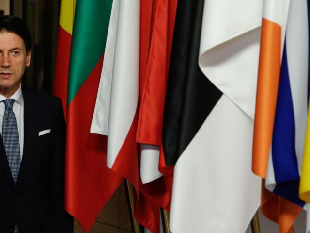 Il pressing di Conte su Bruxelles per l'emissione diEurobond