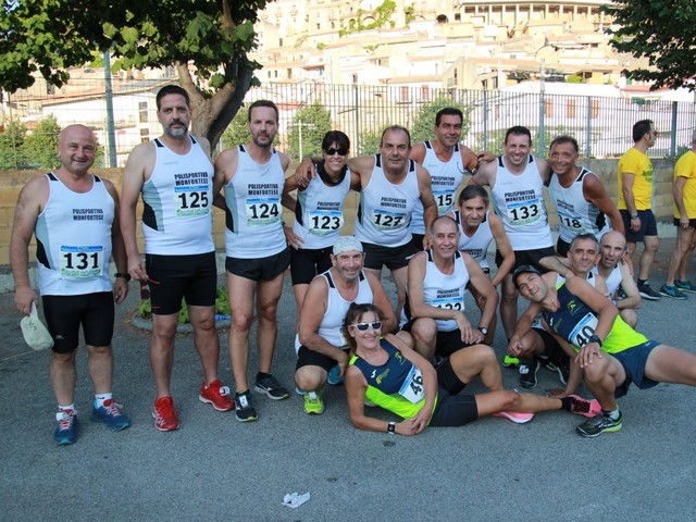 Messina: ecco i vincitori del Trofeo Polisportiva Monfortese Running [FOTO]