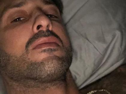 """Grande Fratello Vip, Fabrizio Corona smaschera Ilary Blasi: """"Il diritto di replica non vuole concedermelo"""""""