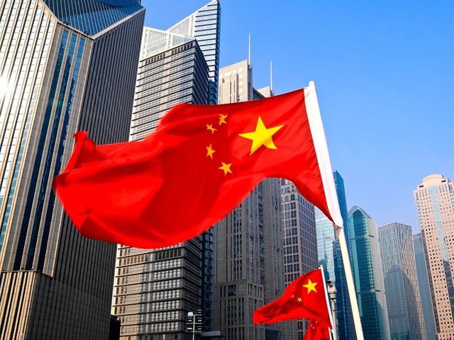 I brevetti cinesi sulla Blockchain spiazzano gli USA