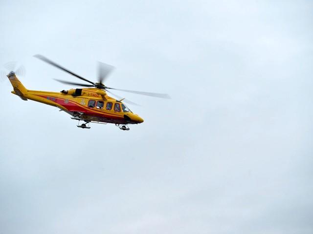 Incidenti in quota in Primiero: due scialpinisti soccorsi in elicottero