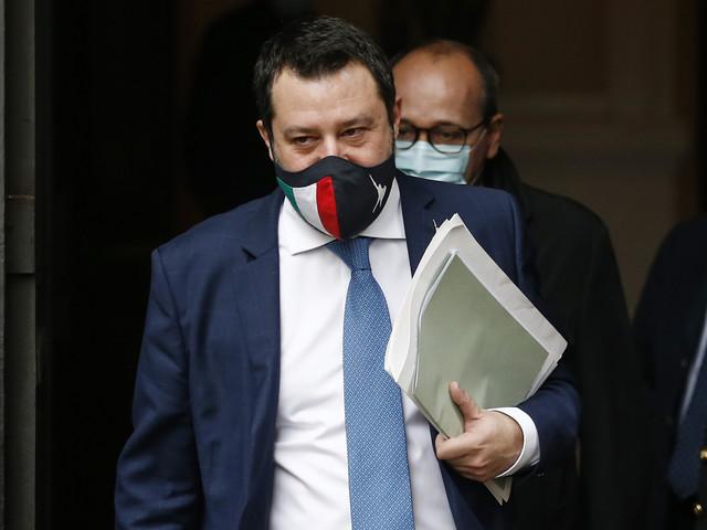 """Il piano del Carroccio """"Multe fino a 1000 euro vanno tutte cancellate"""""""