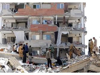Sisma Iran e Iraq: il cordoglio del Papa per le oltre 300 vittime