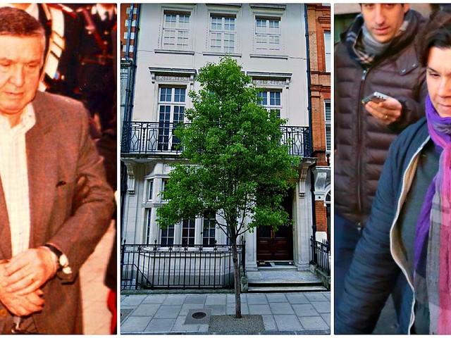 Mafia, dalla figlia di Riina ai riciclatori della camorra: un solo indirizzo a Londra per la sede delle società dei parenti dei boss