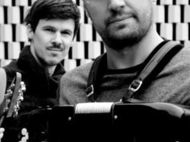 Salotto Musicale del Fvg, prossimo ospite il duo Promenade Sauvage con Shifting Cities
