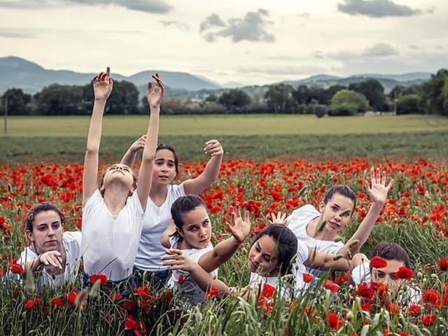 Tolentino, Il Cantiere DanzArte compie 10 anni al Teatro Vaccaj con uno spettacolo
