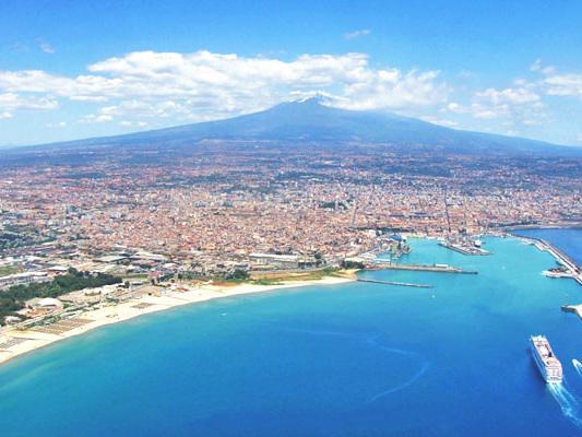 Estate 2021: Catania è stata la prima meta per i turisti italiani