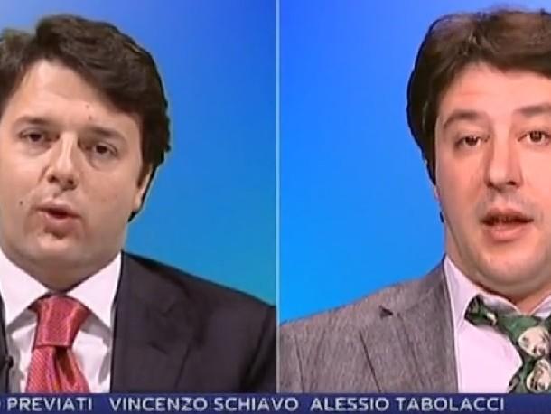"""Nel 2009 il primo duello tra i due Mattei: Salvini contro... """"Nardi"""""""