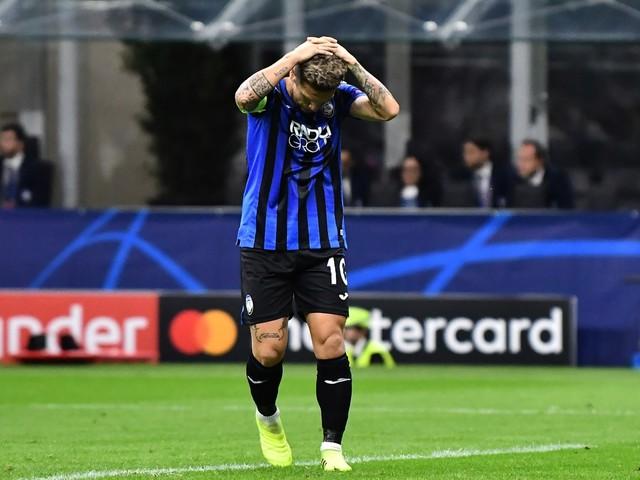 Champions stregata per l'Atalanta. Non basta Zapata, beffa dello Shakhtar al 95' (1-2)