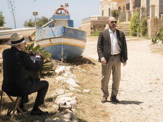 Montalbano: la serie televisiva fa più ascolti di Sanremo