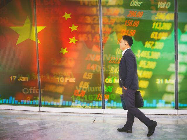 Seduta positiva per i mercati asiatici