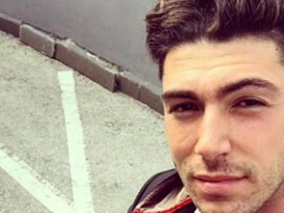 Incidente per Francesco Moser, padre di Ignazio del GF VIP 2