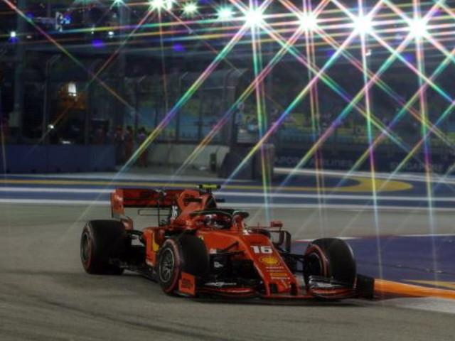 """F1, Leclerc fa mea culpa: """"Devo lavorare anche sulla mia guida"""""""