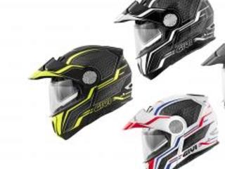 Givi X.33 Canyon: un nuovo casco modulare per Intermot
