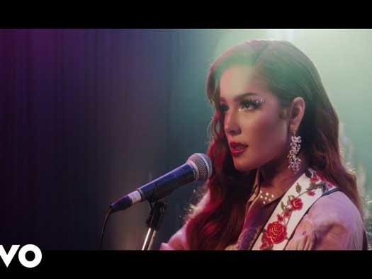 Halsey – Finally // Beautiful stranger: video ufficiale, testo e traduzione del nuovo singolo