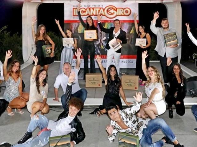Il Cantagiro verso la finale regionale: appuntamento a Caldarola