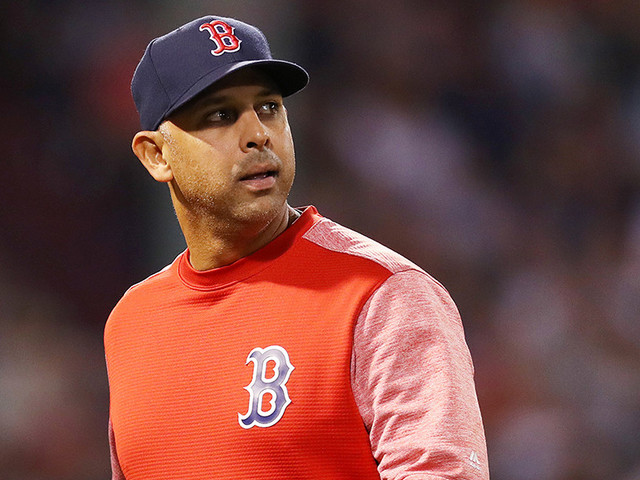 Report: Alex Cora Played 'Key Role' In Astros Cheating Scandal