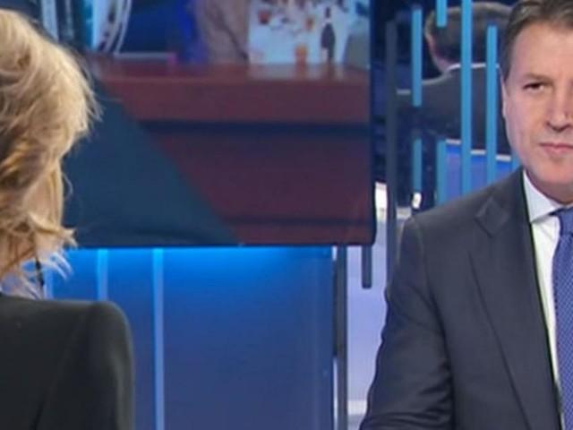 Sciopero statali, Gruber al premier: 'Pensa precettazione?'; Conte: 'Non è il momento di scioperare'