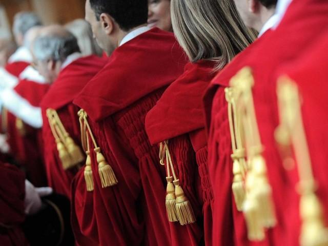 Ritorna il coro delle toghe giustizialiste