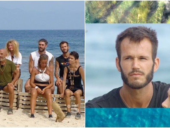 """Isola 2021, lite in diretta tra Ignazio Moser, Ciufoli e Matteo: """"Hai la faccia come il c**o"""""""