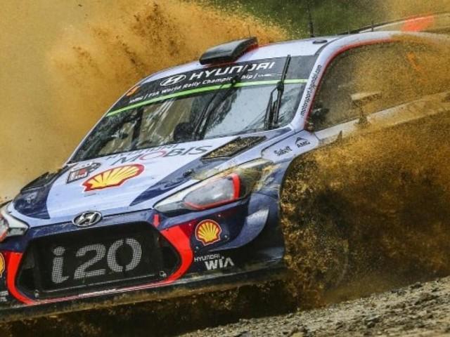 WRC: nel weekend il decisivo Rally d'Australia, diretta tv e streaming su DAZN