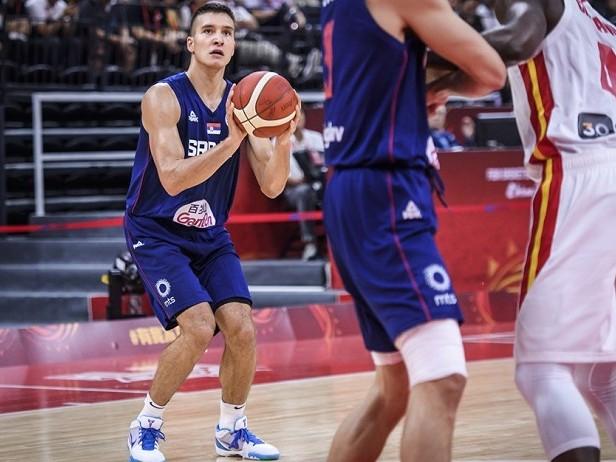 Mondiali basket, risultati LIVE: dominio Serbia